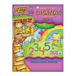 Practice Pals-Counting