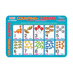 Lap Learner-Counting